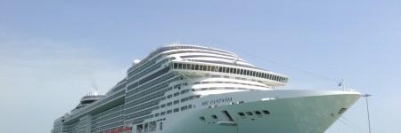 Middelhavs Cruise